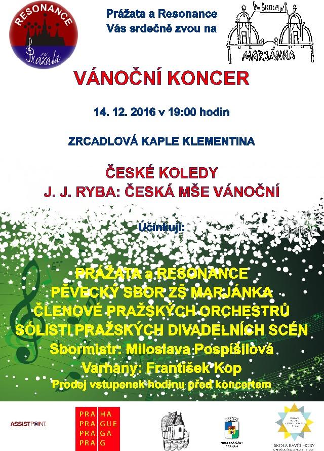 J. J. Ryba: Česká mše vánoční